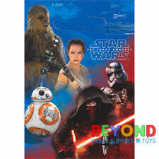 Star Wars Party Supplies Episode Vll Loot bags Lolly Bags DESIGN