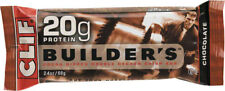 Clif Bar Builder's Bar: Chocolate Box of 12