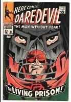 Daredevil #38  (March 1968, Marvel Comics)