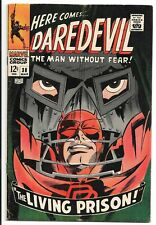 Daredevil #38  (March 1968, Marvel Comics)