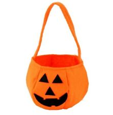 Halloween Bag - Beutel für Süßigkeiten - Sammeln Fasching Tasche Kinder - NEU