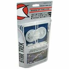 AMT 1:2500 Scaled Star Trek Assorted Ship - Pack of 1