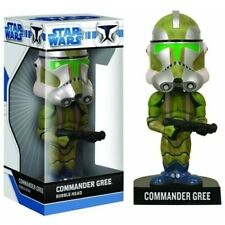 Funko Wacky Wobbler Bobble-Head - Star Wars - Commander Gree