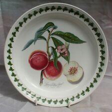 "Portmeirion Botanic Garden Plate Grimwoods Royal George  8.5"" V.Good Condition"
