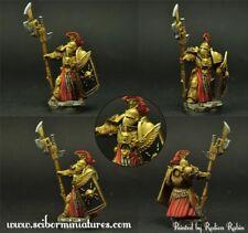 Scribor Miniatures: 28mm SF Roman Legionariy #6 (1) - SMM-28SF0110