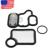 Solenoid Spool Valve Gasket Kit For VTEC K-series Honda Civic CRV Accord Element