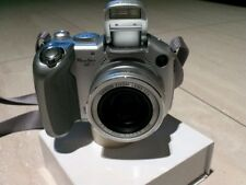 Canon PowerShot S2 IS 5.0MP Digital Camera - Silver