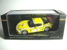 Corvette C6-R No. 4 Winner FIA GT Paul Ricard 2006