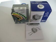 Curbell Low Voltage Light Controller Lc-050 Medical Grade