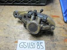 Suzuki GS1150 GS 1150 1984 1985 Rear Galiper Brake