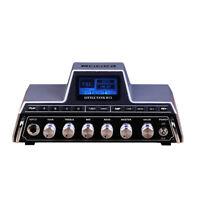 Mooer LITTLE TANK D-15 a 15-Watt Modeling Guitar head with modulation/delay/reve