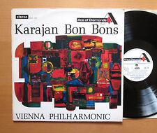 SDD 150 Karajan Bon Bons Vienna Philharmonic 1966 Decca Ace Of Diamonds NM/VG