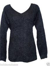 Winter-Normalgröße Damen-Pullover & -Strickware aus Acryl