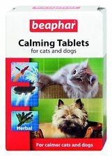 BEAPHAR calmante pillole per gatti e cani x Confezione di 5