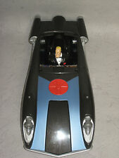 grande voiture transformable HASBRO 2003  LES INDESTRUCTIBLES  - Long: 40 cm