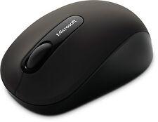Microsoft 3600 Bluetooth Wireless Mouse - Black