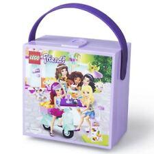 Articles de cuisine et salle à manger en plastique LEGO pour enfant