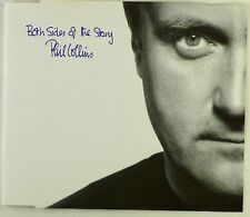 Maxi CD - Phil Collins - Both Sides Of The Story - A4275