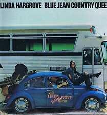 Linda Hargrove – Blue Jean Country Queen – Sealed Copy – 7E-1013 – LP Vinyl R...