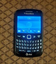 BlackBerry Curve 9360 - Black (AT&T) Smartphone