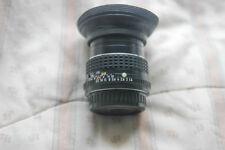 Pentax Super-Takumar 50mm F1.4 Lens Pentax K NEX Micro 4/3 EOS