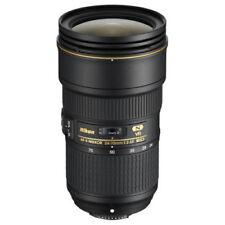 Nikon Zoom SLR Camera Lenses