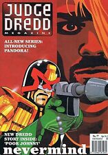 JUDGE DREDD	The Megazine	no.	77	Apr	14	1995