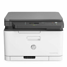 HP Color Laser MFP 178nwg Multifunktionsdrucker Farblaser WLAN Kopierer Scanner