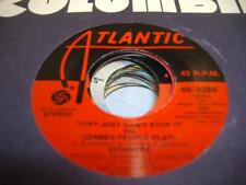 Soul 45 SPINNERS They Just Can't Stop It the (Games People Play) on Atlantic