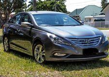 4x Hyundai i45 ELITE 2010 4 X 17 INCH ALLOY WHEELS GENUINE 215 55 17