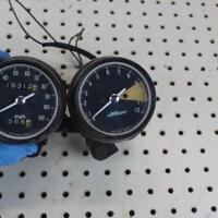 1972 Honda Cb500 Gauges Meter Speedo Tach 37230-323-701 37240-323-701
