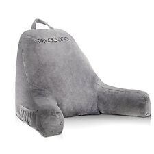 Brand New mittaGonG Backrest Reading Husband Pillow with Arms Removable Cover
