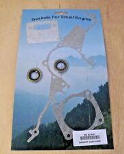 Gasket set crankshaft seals for Husqvarna Partner K950 concrete saw NEW