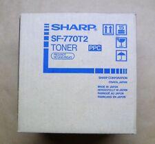 Sharp SF-770 SF-770T2 Red Rot SF-7700 SF-7750 SF770 ------------------------ OVP