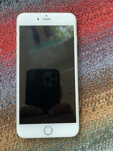 Apple iPhone 6s Plus - 64GB - Silver (Unlocked) A1634 (CDMA + GSM)