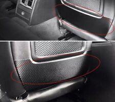 Kick Scuff Pad Protective Seat Back Sticker BMW 1 3 4 Series F20 F30 F31 F32 F33
