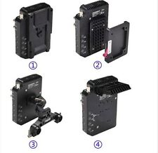 TILTA TT-0501-T/-V/-W/-U Power Supply System For RED EPIC/SCARLET/DRAGON