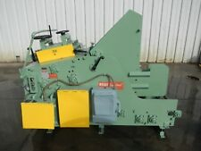 """Rowe a10-c30004 COIL CRADLE & STRAIGHTENER .105"""" Thickness"""