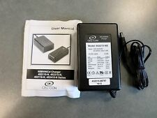 New Cell-Con NiCd/NiMH charger Model 452215-NE