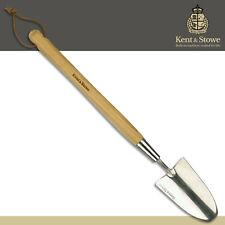 Kent & Stowe Handschaufel lang | 15 Jahre Garantie | Premium Qualität