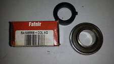 FAFNIR Bearing, #RA108RRB+COL AG