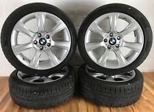 BMW 3er F30 F31 4er 18 Pulgadas Llantas de Aluminio Invierno Habla 396