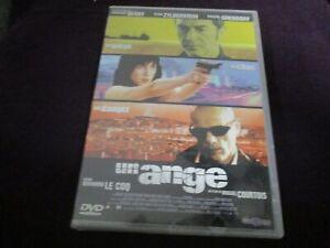 "DVD NEUF ""UN ANGE"" Richard BERRY, Elsa ZYLBERSTEIN, Pascal GREGGORY"