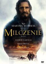 Milczenie DVD Wysylka z PL Scorsese Martin