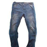 G Star Raw Arc 3D Tapered COJ Lavender Blue Jeans Ladies 29W 32L *REF44-10