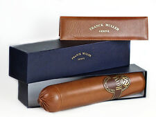 Franck Muller Watch Box, Outer Box, Certificate Wallet - Genuine Great Condition