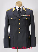 WW2 German Repro Luftwaffe General M35 Gabardine Tunic All Sizes
