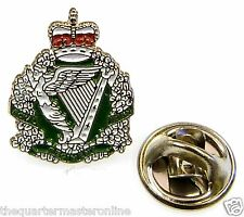 Royal Irish Regiment Lapel Pin Badge