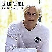 Prince, Peter : Being Alive CD