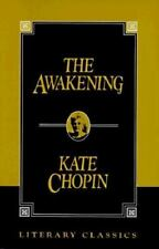 The Awakening (Literary Classics)-ExLibrary